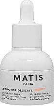 Parfüm, Parfüméria, kozmetikum Szérum ézékeny bőrre - Matis Reponse Delicate Sensibiotic Serum Sensitive Skin