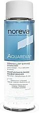 Parfüm, Parfüméria, kozmetikum Sminkeltávolító lotion - Noreva Aquareva Moisturizing Bi-Phasic Makeup Remover
