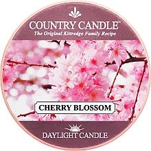 Parfüm, Parfüméria, kozmetikum Teamécses - Country Candle Cherry Blossom