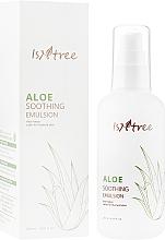 Parfüm, Parfüméria, kozmetikum Nyugtató lotion aloe kivonattal - Isntree Aloe Soothing Emulsion