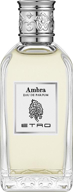 Etro Ambra - Eau De Toilette — fotó N1