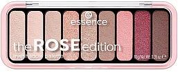 Parfüm, Parfüméria, kozmetikum Szemhéjfesték paletta - Essence The Rose Edition Eyeshadow Palette