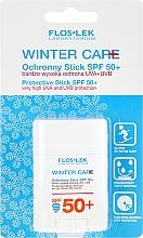 Parfüm, Parfüméria, kozmetikum Téli napvédő stick - Floslek Winter Care Protective Stick SPF50