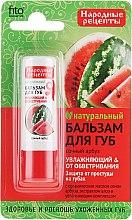"Parfüm, Parfüméria, kozmetikum Ajakápoló balzsam ""Lédús görögdinnye"" - Fito Kozmetikum Népi receptek"