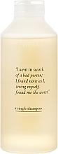 Parfüm, Parfüméria, kozmetikum Hajsampon - Davines A Single Shampoo
