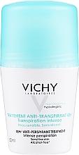 Parfüm, Parfüméria, kozmetikum Golyós izzadásgátló - Vichy 48 Hr Anti-Perspirant Treatment