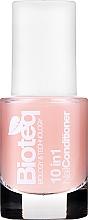 Parfüm, Parfüméria, kozmetikum Körömápoló koncentrátum 10 az 1-ben - Bioteq Nail Conditioner 10in1