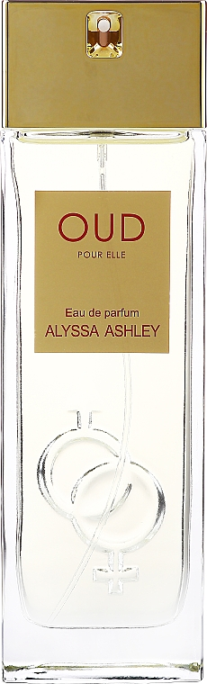 Alyssa Ashley Oud Pour Elle - Eau De Parfum