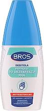 Parfüm, Parfüméria, kozmetikum Kézfertőtlenítő spray - Bros Desitola Antibacterial Spray