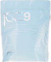 Parfüm, Parfüméria, kozmetikum Szőkítő por - Vitality's Ice 9 Extra-Lightening Bleaching Powder