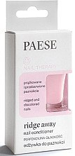 Parfüm, Parfüméria, kozmetikum Körömerősítő - Paese Nail Therapy Ridge Away Conditioner