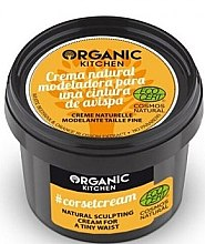 """Parfüm, Parfüméria, kozmetikum Alakformáló testápoló """"Corsetcream"""" - Organic Shop Organic Kitchen Corsetcream"""