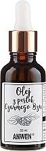 Parfüm, Parfüméria, kozmetikum Kozmetikai olaj fekete bodza magokból - Anwen