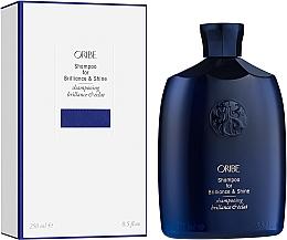 Parfüm, Parfüméria, kozmetikum Sampon a haj ragyogásáért - Oribe Brilliance & Shine Shampoo