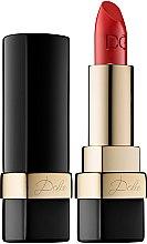 Parfüm, Parfüméria, kozmetikum Matt rúzs - Dolce & Gabbana Dolce Matte Lipstick