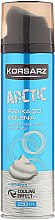 Parfüm, Parfüméria, kozmetikum Borotva hab - Pharma CF Korsarz Arctic Shaving Foam