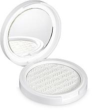 Parfüm, Parfüméria, kozmetikum Bambusz kompakt púder - Ecocera Bamboo Pressed Face Powder