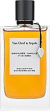 Van Cleef & Arpels Collection Extraordinaire Orchidee Vanille - Eau De Parfum  — fotó N1