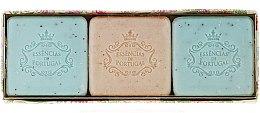 Parfüm, Parfüméria, kozmetikum Szett - Essencias De Portugal Aromas Collection Summer Set (soap/3x80g)