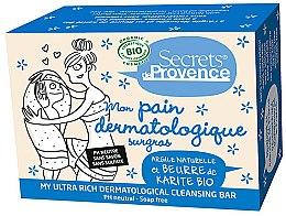 Parfüm, Parfüméria, kozmetikum Szappan - Secrets De Provence My Ultra Rich Dermatological Cleansing Bar