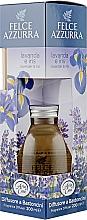 Parfüm, Parfüméria, kozmetikum Aromadiffuzór - Felce Azzurra Lavander