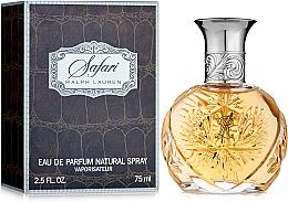 Parfüm, Parfüméria, kozmetikum Ralph Lauren Safari Woman - Eau De Parfum