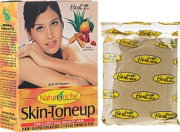 Parfüm, Parfüméria, kozmetikum Tonizáló arcmaszk - Hesh Skin-ToneUp Powder