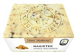 """Parfüm, Parfüméria, kozmetikum Kézzel készített természetes szappan """"Körömvirág"""" - Stara Mydlarnia Body Mania Calendula Handmade Vegan Natural Soap"""