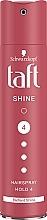 """Parfüm, Parfüméria, kozmetikum Hajlakk """"Gyémántos csillogás"""" - Schwarzkopf Taft Shine Hair Lacquer"""