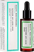 Parfüm, Parfüméria, kozmetikum Peptides fiatalító szérum - Beaute Mediterranea Matrikine Anti-aging Serum