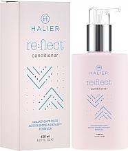 Parfüm, Parfüméria, kozmetikum Színvédő kondicionáló festett hajra - Halier Re:flect Conditioner