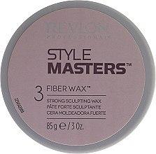Parfüm, Parfüméria, kozmetikum Erős tartású wax - Revlon Style Masters Fibre Wax 3 Strong Scultping Wax