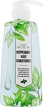 Parfüm, Parfüméria, kozmetikum Hajkondicionáló - Welcos Around Me Peppermint Hair Conditioner