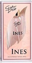 Parfüm, Parfüméria, kozmetikum Chat D'or Ines - Eau De Parfum
