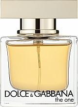 Parfüm, Parfüméria, kozmetikum Dolce & Gabbana The One - Eau De Toilette