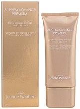 Parfüm, Parfüméria, kozmetikum Fiatalító krém nyakra és dekoltázsra - Methode Jeanne Piaubert Suprem Advance Premium Complete
