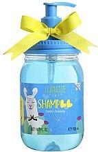 Parfüm, Parfüméria, kozmetikum Air-Val International Eau My Llama Llamaste - Sampon