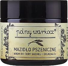 """Parfüm, Parfüméria, kozmetikum Kenőcs """"Búza"""" - Polny Warkocz"""