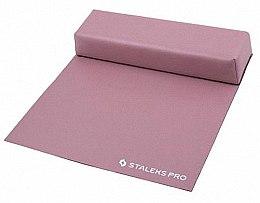 """Parfüm, Parfüméria, kozmetikum Kéztartó manikür párna """"Mini"""", rózsaszín - Staleks Pro Expert 10 Type 1"""