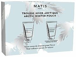 Parfüm, Parfüméria, kozmetikum Szett - Matis Reponse Artic Winter Pouch (f/balm/50ml + f/mask/50ml)