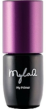 Parfüm, Parfüméria, kozmetikum Köröm primer - MylaQ My Primer