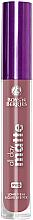 Parfüm, Parfüméria, kozmetikum Folyékony matt rúzs - Boys`n Berries All Day Matte Liquid Lipstick