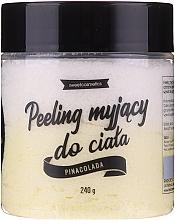 "Parfüm, Parfüméria, kozmetikum Tisztító bőrradír ""Pinacolada"" - Lalka"