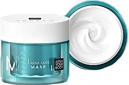 Parfüm, Parfüméria, kozmetikum Hidratáló arcmaszk - AQUAYO Aqua Face Mask