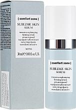 Parfüm, Parfüméria, kozmetikum Anti-age szérum az arcra - Comfort Zone Sublime Skin Serum