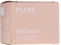 Parfüm, Parfüméria, kozmetikum Púder szemkörnyékre - Paese Puff Cloud