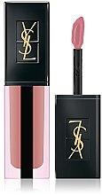 Parfüm, Parfüméria, kozmetikum Ajakrúzs - Yves Saint Laurent Vernis A Levres Water Stain