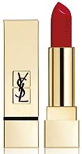Parfüm, Parfüméria, kozmetikum Ajakrúzs - Yves Saint Laurent Rouge Pur Couture Satin Lipstick