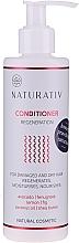 """Parfüm, Parfüméria, kozmetikum Hajkondicionáló """"Helyreállítás"""" - Naturativ Regeneration Conditioner"""