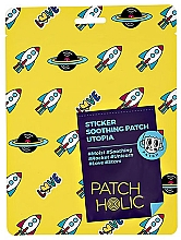 Parfüm, Parfüméria, kozmetikum Arctapasz - Patch Holic Sticker Soothing Patch Utopia